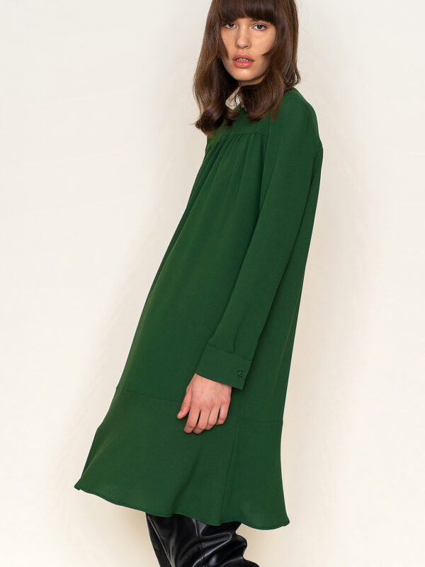 the_line_project_ loose dress_