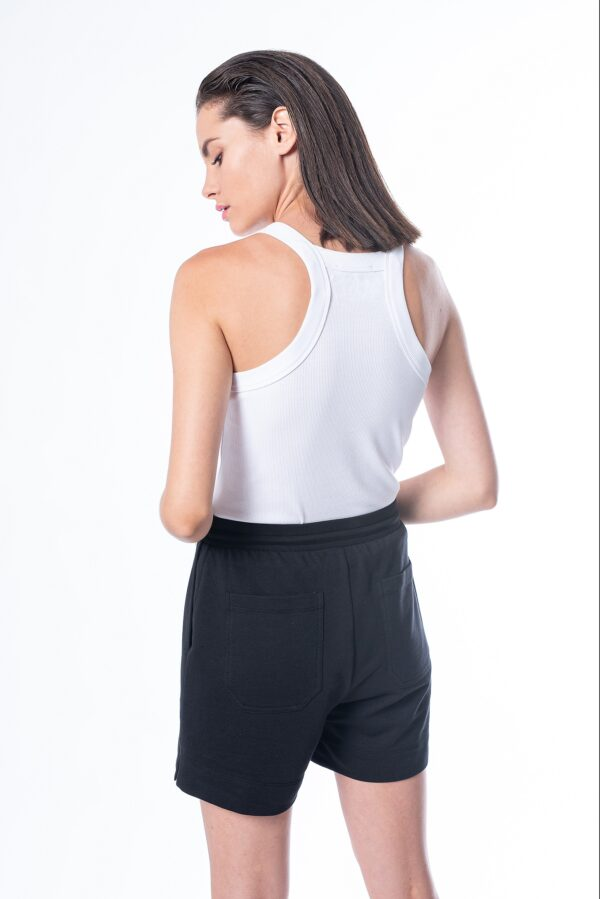 RIBBED TANK TOP THE LINE PROJECT