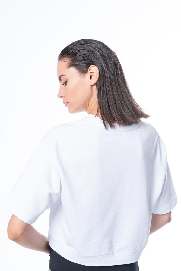 cropped sweatshirt_SS21 the_line_project