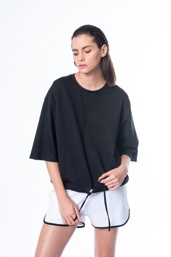 shell shorts_SS21 the_line_project