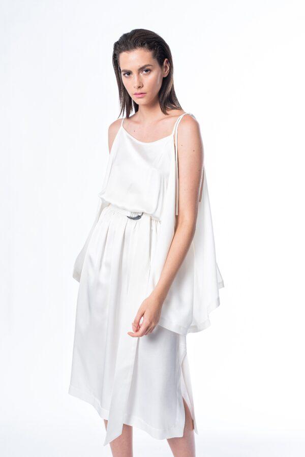 midi dress_SS21 the_line_project