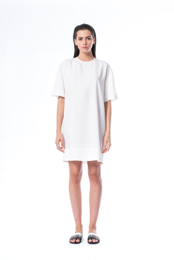 boxi dress_SS21 the_line_project