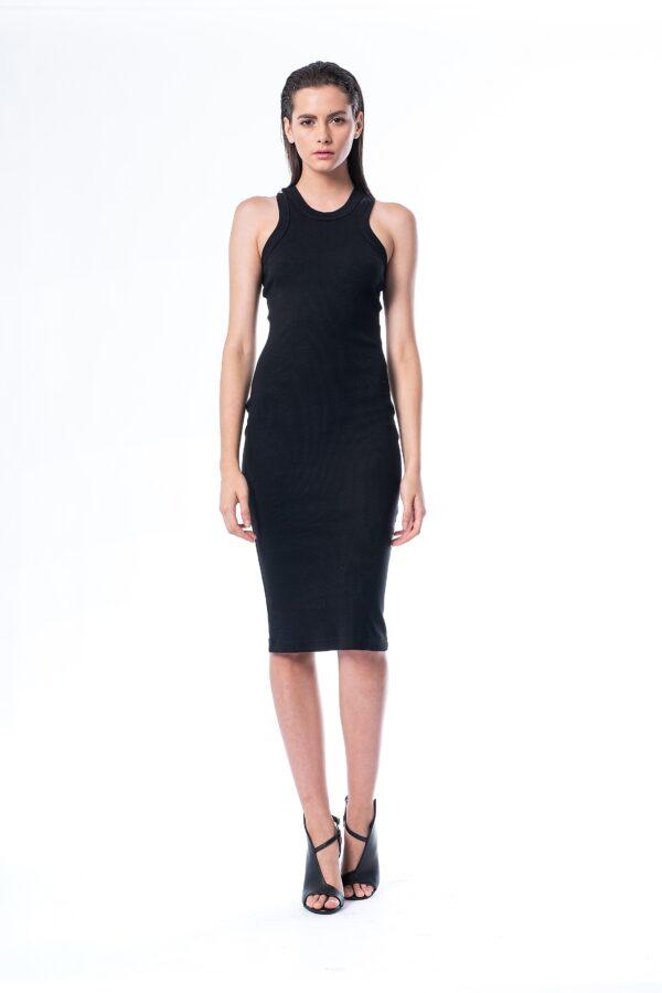 midi-dress_SS21 the_line_project