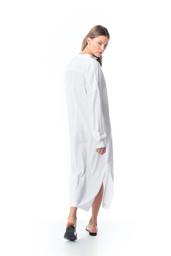 shirt dress__SS21 the_line_project