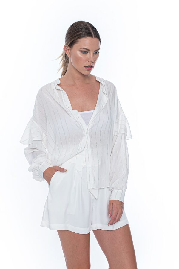kaftan shirt_SS21 the_line_project