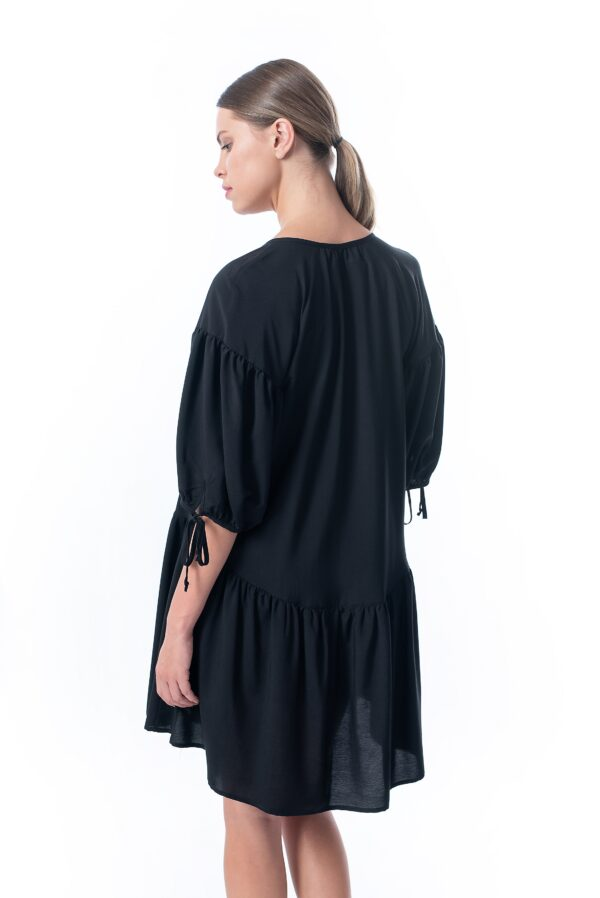 dress_SS21 the_line_project