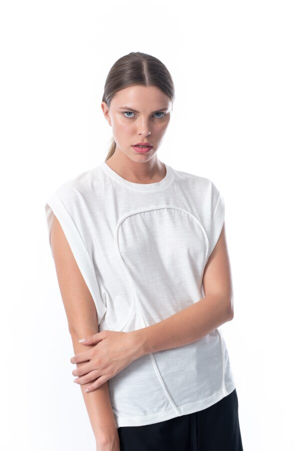 t-shirt_SS21 the_line_project