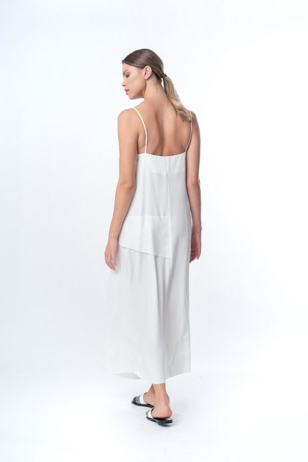summer dress__SS21 the_line_project