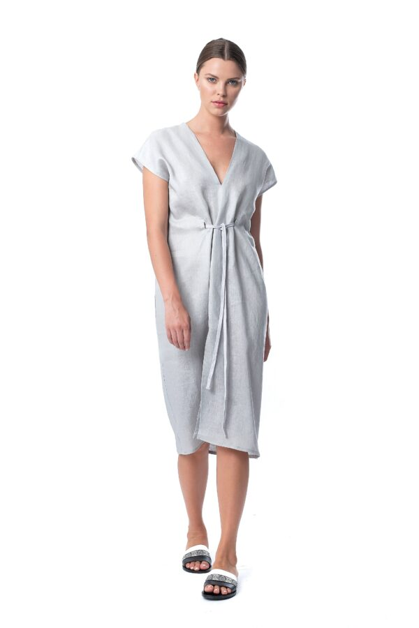 kaftan dress__SS21 the_line_project