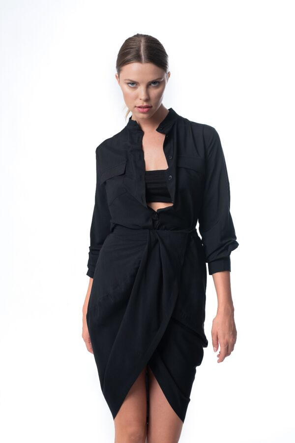 shirtdress__SS21 the_line_project